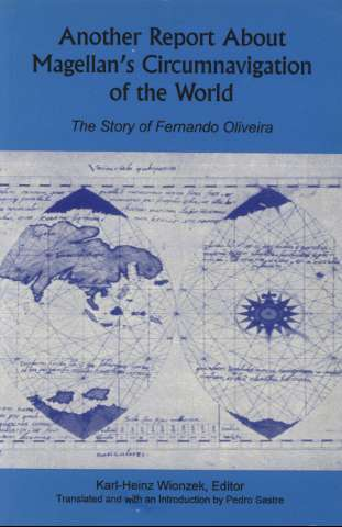 Another report about Magellan's circumnavigatio... (2000)
