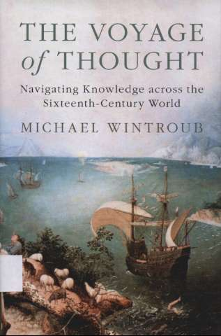 The voyage of thought  : navigating knowledge a... (Canbridge University Press)