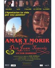 Imagen película AMAR Y MORIR EN SEVILLA (DON JUAN TENORIO)