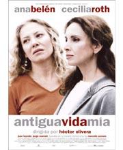 Imagen película ANTIGUA VIDA MÍA