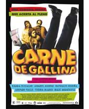 Imagen película CARNE DE GALLINA