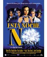 Imagen película ESTA NOCHE, NO