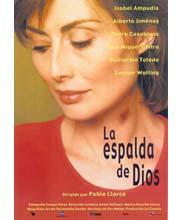 Imagen película LA ESPALDA DE DIOS