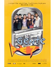 Imagen película GENTE PEZ