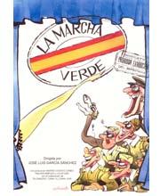 Imagen película LA MARCHA VERDE