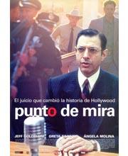 Imagen película PUNTO DE MIRA