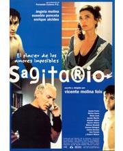 Imagen película SAGITARIO