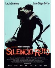 Imagen película SILENCIO ROTO