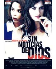 Imagen película SIN NOTICIAS DE DIOS