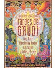 Imagen poster cartel película TARDES DE GAUDÍ