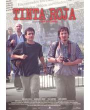 Imagen película TINTA ROJA