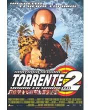 Imagen película TORRENTE 2 MISIÓN EN MARBELLA