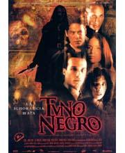 Imagen poster cartel película TUNO NEGRO