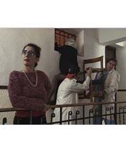 Imagen película AGÜELA