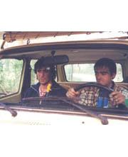 Imagen película BASURDEA