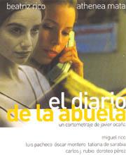 Imagen película EL DIARIO DE LA ABUELA