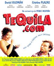 Imagen poster cartel película TEQUILA.COM