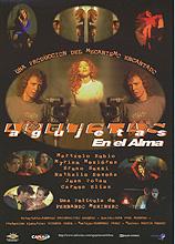 Imagen poster cartel película AGUJETAS EN EL ALMA