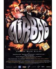 Imagen poster cartel película AIRBAG