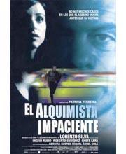 Imagen poster cartel película EL ALQUIMISTA IMPACIENTE