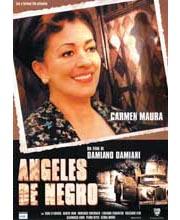Imagen película ÁNGELES DE NEGRO