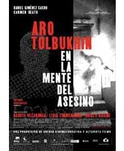 Imagen poster cartel película ARO TOLBUKHIN, EN LA MENTE DEL ASESINO