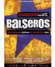 Imagen película BALSEROS