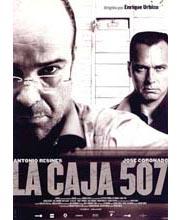 Imagen película LA CAJA 507