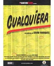 Imagen poster cartel película CUALQUIERA