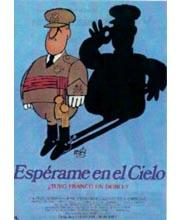 Imagen película ESPERAME EN EL CIELO
