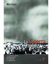Imagen poster cartel película LA GUERRA COTIDIANA