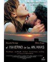 Imagen película EL INVIERNO DE LAS ANJANAS... DE AMOR Y DE SUEÑOS