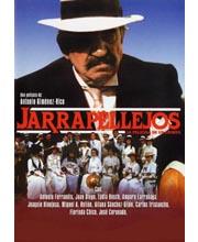 Imagen película JARRAPELLEJOS