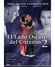 Imagen poster cartel película EL LADO OSCURO DEL CORAZÓN II