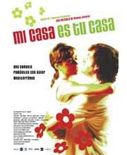 Imagen película MI CASA ES TU CASA