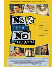 Imagen película NO DEJARÉ QUE NO ME QUIERAS