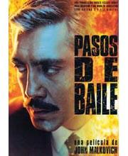 Imagen poster cartel película PASOS DE BAILE
