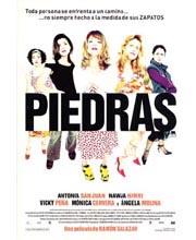 Imagen película PIEDRAS