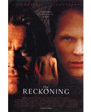 Imagen película RECKONING, THE (MORALITY PLAY)