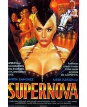 Imagen película SUPERNOVA