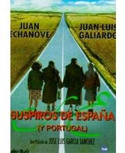 Imagen película SUSPIROS DE ESPAÑA (Y PORTUGAL)