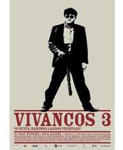 Imagen poster cartel película VIVANCOS 3 (SI GUSTA HAREMOS LAS DOS PRIMERAS)